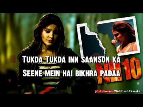 Chhil Gaye Naina (from
