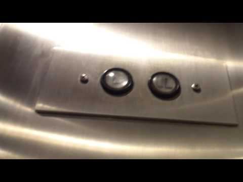 Montgomery Elevator @ The Mall at Rockingham Park - Salem, NH