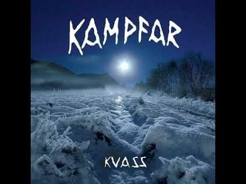 Kampfar  Kvass Full Album 2006