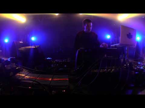 Clark Boiler Room x Bloc Live Set