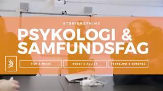 Psykologi og samfundsfag - studieretning i 10. kl. på 10Syd