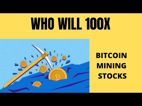 BITCOIN MINING STOCKS EXPLODING......which One Should I Buy.....Stock Analysis