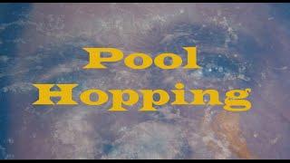 Pool Hopping - (illuminati hotties/The Swimmer Mash-Up)