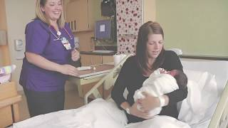 Experience the Difference by Becoming a Cayuga Nurse - Angel