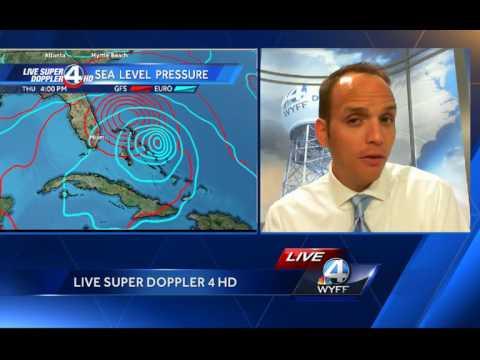 Hurricane Matthew: A powerful storm