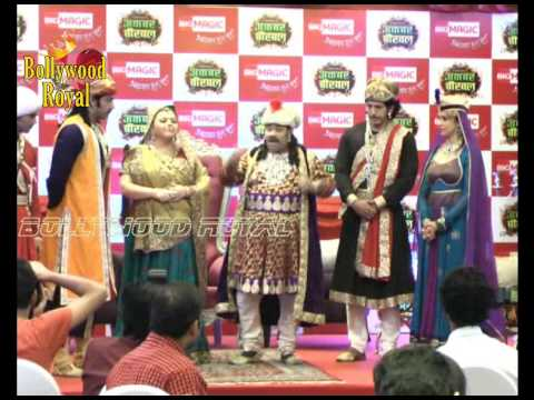 BIG MAGIC Launches New Show 'Chatur Aur Chaalak Birbal Aur Virat' With Cast  1