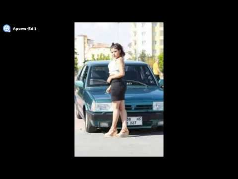 Tofaş kızları Nesrin Kopuz - Ağla Yürek (Ufuk KAPLAN Remix)