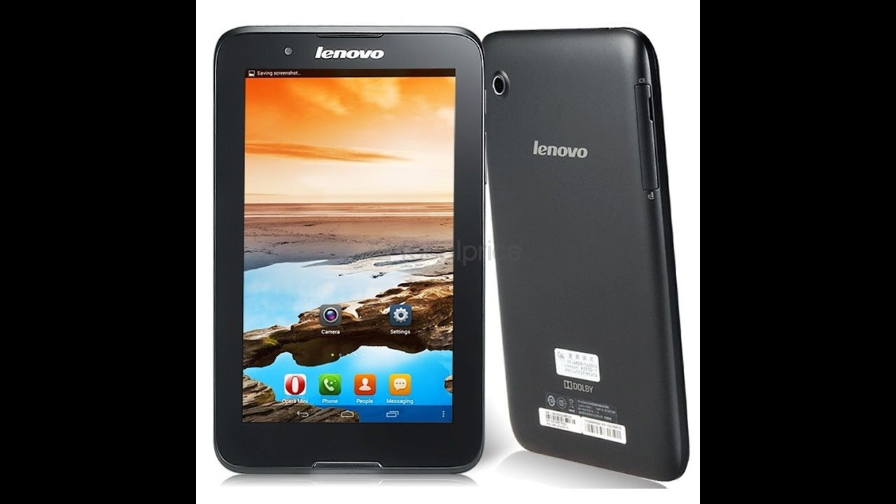 Flash firmware Lenovo A3300-HV 4 4 2