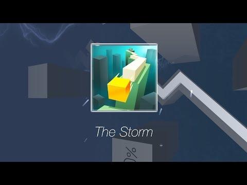 Dancing Line  The Storm