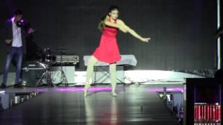 Mara + echipa / High strung dance