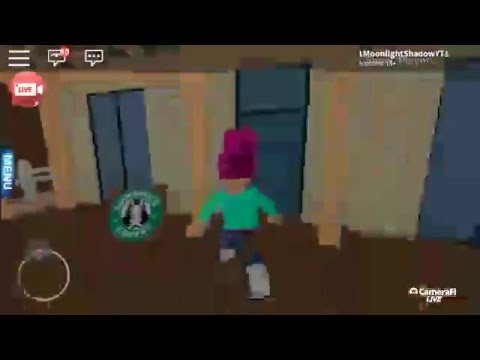 Playing roblox with some friends +Q & A lolz just quz