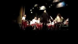 solo alto saxofono Chris Theodosiadis (Χρήστος Θεοδοσιάδης)
