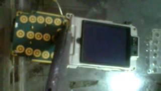 problem keypad nokia 1650 new