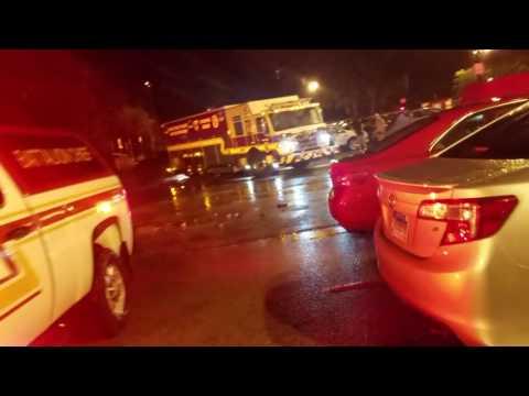 Ellicott City Flash Flood Aftermath 7.30.2016