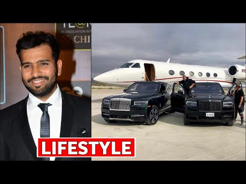 Rohit Sharma Lifestyle 2020, Income, House, Cars, Wife, Family, Biography & Net Worth