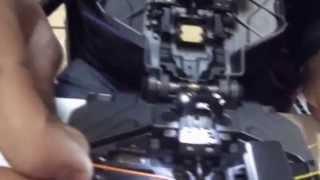 Сварка оптоволокна аппаратом Fiber Fox Mini 4S(, 2015-11-14T15:26:16.000Z)