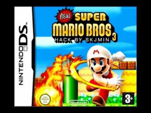 New Super Mario Bros 3  - World 1-1 Speedrun