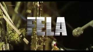 Eedris Abdulkareem ft. Femi Kuti - Fela [Official Video]