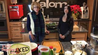 Get to know alison oakes of naked foods knoxville as she talks with katom ceo, patricia bible. listen explains how leads a healthy lifestyle an...