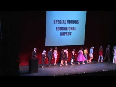 2013 5th Avenue Awards Honoring High School Musical Theater