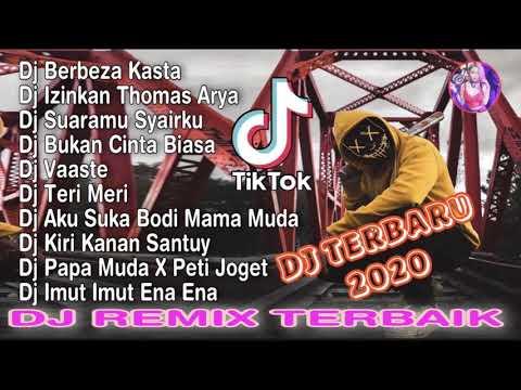 dj-tik-tok-terbaru-2020---dj-berbeza-kasta-thomas-arya-remix-2020-terbaru-full-bass-viral-enak