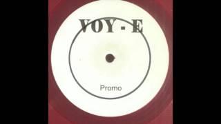 A1 Untitled / Voy-E / CARO 030503 [2000's]
