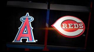 大谷がシンシナティに降臨‼️二刀流対決‼️ エンゼルス対レッズ MLB® The Show™ 18 20190325162117