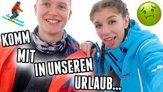 So war unser URLAUB in Österreich! Vom Landdorf ins Bergdorf - VLOG 11