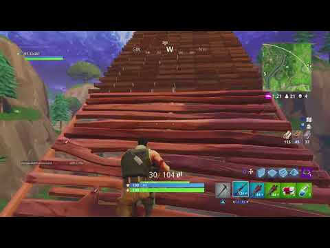 Fortnite Battle Royal | Auto Aim + No Recoil + Rapidfire Gameplay [CronusMax, PS4/XBOX/PC]