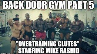 Mike Rashid Wants To