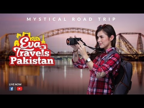 Eva Travels Pakistan | Superb Hyderabad Episode