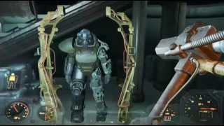 Fallout 4 Тайник о котором ви не знали