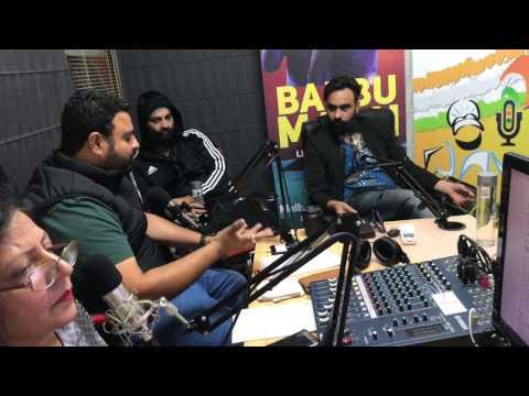 Babbu Maan lastest interview 2017