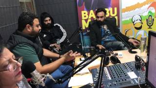Babbu Maan lastest interview 2017