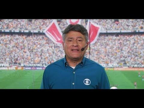 Grandes mitagens de Cléber Machado