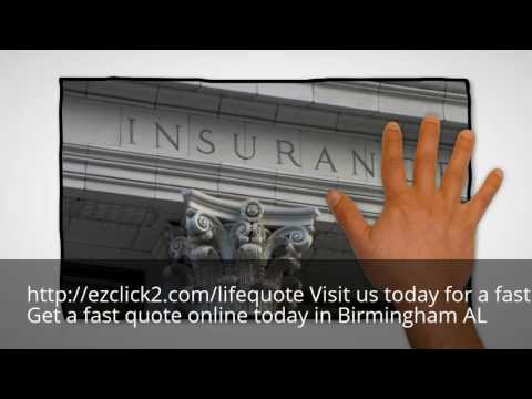 Where To Get Affordable Life Insurance Quote In Birmingham AL