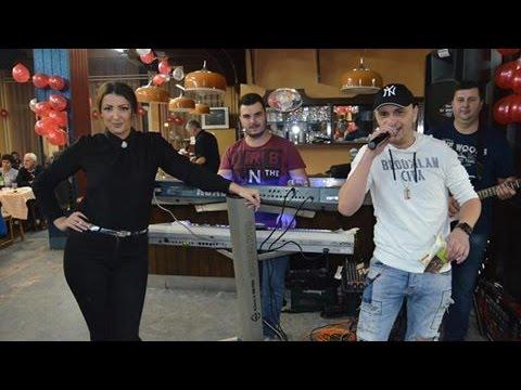 Mersed Hodžić i Marizela NOVO UŽIVO HD na Svadbi Lukavac Januar 2017 Asim Snimatelj  -061/179-449.