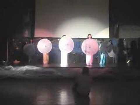BUVSA presents ::DREAMS:: Non La & Umbrella