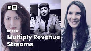 Multiply Revenue Streams