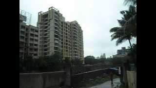 Project video of Shree Krishna Complex