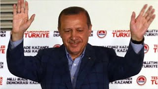 Why Fundamentalist Turkey Is Booming In One AMAZING Fact