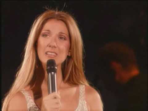 """Céline Dion    """" To Love You More """"  (With Lyrics)"""