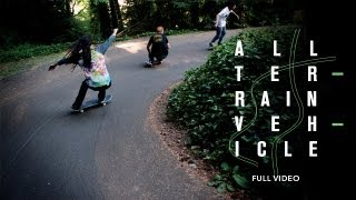ALL TERRAIN VEHICLE - TransWorld SKATEboarding