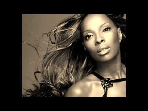 Return II Love ♪: Mary J. Blige  -  U + Me {Love Lesson}