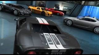 Test Drive Unlimited 2: Online Social Racing