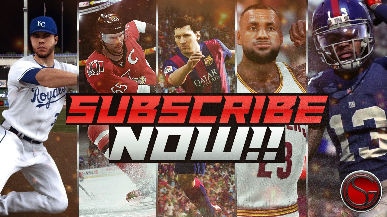 Welcome to Sports Gamers Online - The #1 Source for the Sports Gamer!