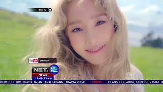 Video Taeyeon SNSD Tiba Di Jakarta Dikerumuni Para Fans Hingga Terjatuh - NET12 download MP3, 3GP, MP4, WEBM, AVI, FLV Juli 2018