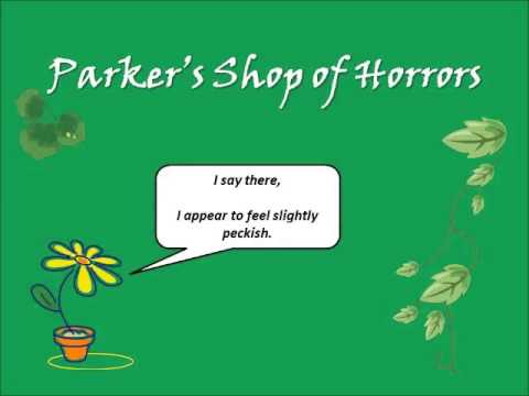 Little Shop of Horrors: 15 The Meek Shall Inherit FULL MIX
