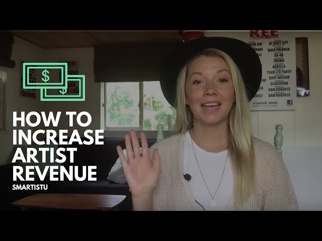 How To Increase Artist Revenue