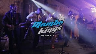 Mambo King Orquesta [Set] 80´s & 90´s